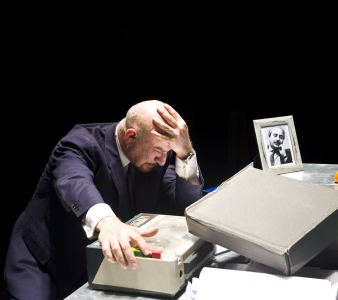 2° appuntamento al Fossombrone Teatro Festival –  Per non morire di mafia
