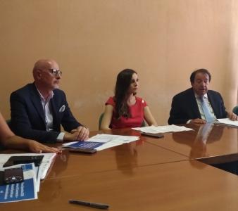 Tra Camera di commercio di Pesaro Urbino e Ice Agenzia per l'Internazionalizzazione primo accordo operativo nelle Marche.