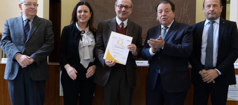 Marchio Ospitalità italiana a 14 aziende turistico-ricettive pesaresi