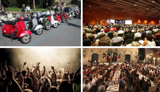 Fare marketing con gli eventi: si ma quali?