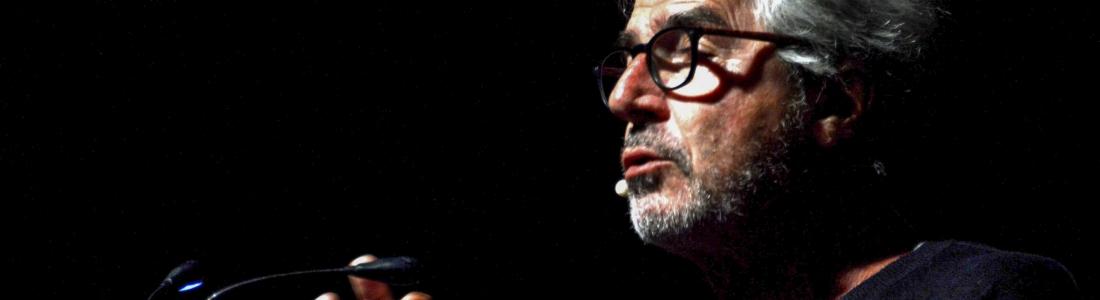 Fossombrone Teatro Festival  – serata conclusiva con lo spettacolo di Tullio Solenghi