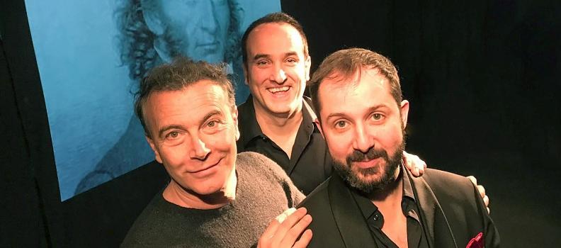 """""""La leggenda Paganini"""" apre la XVII edizione del Fossombrone Teatro Festival"""